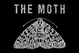The Moth Paramount Theatre Austin