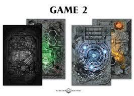 Que es un juego organizado y un ejemplo : Rumbo A Las Freak Wars Reglas De Tableros Para Juego Organizado Martillo Del Inframundo