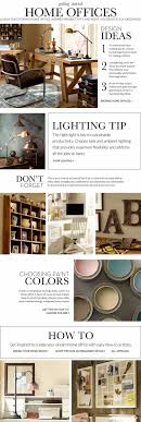 office pictures ideas. home office decorating ideas u0026 pottery barn pictures n