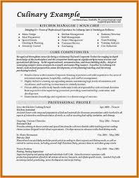 Sous Chef Resume Template Amazing Cook Resume Sample Examples 48 48 Chef Resume Samples Best Resume