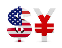 Usd Jpy Live Us Dollar To Japanese Yen Real Time Chart