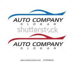 car outline logo.  Car Auto Car Logo Template To Car Outline A