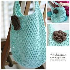 Free Crochet Purse Patterns