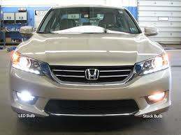 2013 Honda Accord Fog Light Installation Pin On Honda Accord Accessories