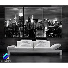 new york city canvas. Delighful Canvas Large 30 Inside New York City Canvas T