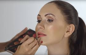how to do face makeup perfectly working on that pout pinit before you put