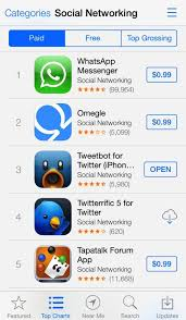 Twitterrific Rises To Top Of App Store Charts Following Ios