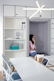 moore design offices paris alcove office