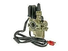 <b>Peugeot Speedfight</b> 2 LC <b>50cc</b> Carburettor Carb Complete With ...