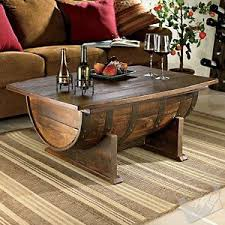 Wood barrel furniture Old Wood This Will Be In My Living Room In Few Weeks Home Decor u003c3 Pinterest Barrel Coffee Table Wine Barrel Coffee Table And Wine Barrel Table Pinterest This Will Be In My Living Room In Few Weeks Home Decor u003c3