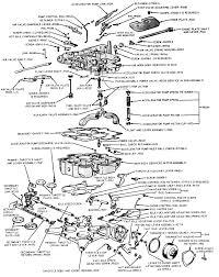 1968 ford mustang carburetors rh mustang s autolite 2100 carburetor schematic motorcraft 2100 carb diagram