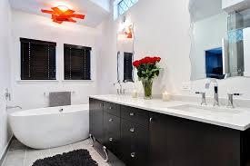 gray and white bathroom decorating ideas. fancy plush design black and white bathroom decorating ideas bathrooms decor accessories gray