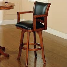 counter height bar stools with arms wayfair counter