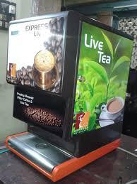 Milk In Vending Machines Extraordinary Fresh Milk Coffee Vending Machines At Rs 48 Pieces
