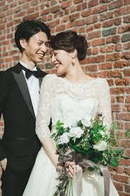 花嫁の意外と気になるポイント前髪可愛い前髪ヘアスタイルだけ12選