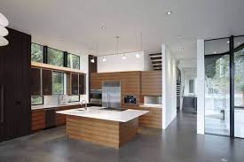 Image Ceramic Concrete Tile Floor In Modern Kitchen Remodel Calculator Tips To Choose The Best Tile Floors For Every Room