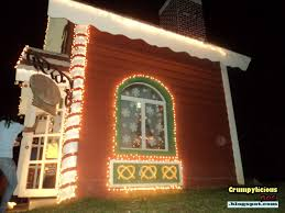 Crosswinds Tagaytay Lights Crumpylicious Blog Crosswinds Tagaytay Christmas Village