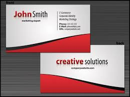 Design Your Own Business Cards How To Design Your Own Business Cards
