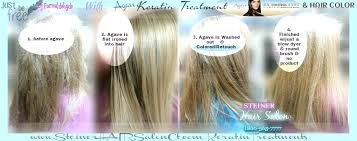 kerotin hair growth formula. Kerotin Hair Growth Formula Color And Agave Keratin Treatment Service Are Successfully Performed The Same Day At Singapore N