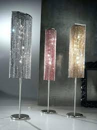 chandelier floor lamps chandelier floor lamp amazing standing cool lamps intended for chandelier floor lamp crystal