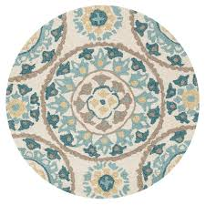 home and furniture ideas awesome 4x4 round rugs at area com 4x4 round rugs