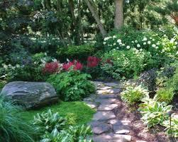 Texas Shade Garden Design Simple And Beautiful Shade Garden Design Ideas 43