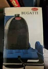 Ce prototype est à l'origine de la fondation de bugatti et de l'usine bugatti de molsheim en alsace en 1909. Bugatti Le Pur Sang Des Automobiles Conway H G 9780854290840 Ebay