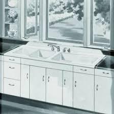 mounted double drain board farm sink vintage single basin double