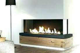 what to use clean fireplace glass cleaning gas how door parts gla
