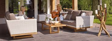 take care of your outdoor furniture