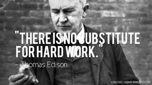 Thomas Edison Quotes New Short And Inspirational Thomas Edison Quotes Golfian