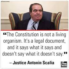 Scalia Quotes Adorable Quotes Suitable For Framing Antonin Scalia The American Catholic