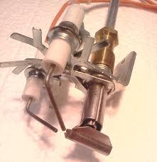gas fireplace lighting pilot. gas fireplace pilot kit with remote igniter lighting i