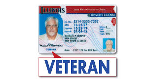 License News - Designation On To Chicago Id Cards Vets Receive Newslocker