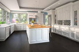 providence white rta kitchen cabinets