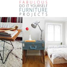 furniture do it yourself. Fabulous Do It Yourself Furniture Projects Y
