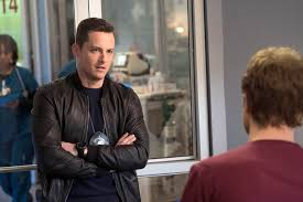 jesse lee soffer chicago med