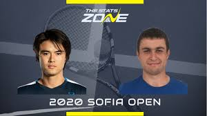 40 likes · 22 talking about this. 2020 Sofia Open First Round Taro Daniel Vs Aslan Karatsev Preview Prediction The Stats Zone