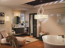 Kichler Lighting CH Bathroom Lighting Jardine - Kichler bathroom lights