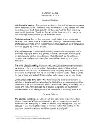 How To Make A Really Good Resume Fail Resume 2009