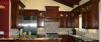 Drop Dead Gorgeous Kitchen Cabinets Pre Assembled Ukiah Handles