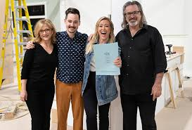 Un film di antoine fuqua. Lizzie Mcguire Revival Cast Photo Original Actors Returning Tvline