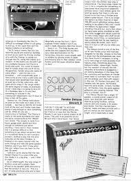 schematics for rivera era fender amps page 1