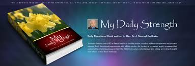Order My Daily Strength Book My Daily Strength Ministries