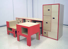 compact furniture small spaces. Compact Furniture. Simple Compact Childrenu0027s Furniture Expanded  In Tal Erez Furniture Small Spaces A