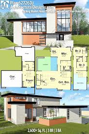 style house plans lovely luxury oceanfront home plans unique modern house plans