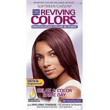 Dark Lovely Reviving Colors Hair Color