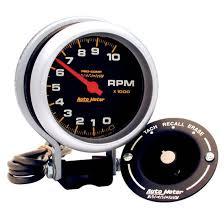 pro comp auto meter tach wiring diagram meter 6601 pro comp air core pedestal tachometer 10k rpm 3 3 4 auto meter 6601 autometer shift light wiring diagram autometer