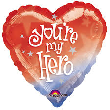 Image result for you're my hero