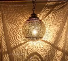 moroccan outdoor lighting. Hanging Outdoor Lights New Moroccan Brass Lantern Ll089 Of Luxury Bird Lighting D